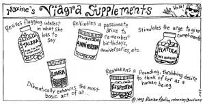Maxine's Viagra Supplements,