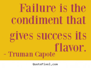 inspirational quotes about success and failure