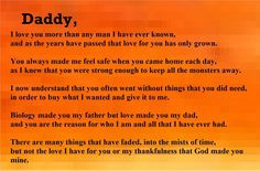 In Loving Memory Quotes For Dad In loving memory of my dad