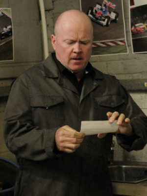 EastEnders: Phil Mitchell's past comes back to haunt him