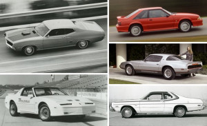 10 Collectible Classic Muscle Cars You Can Afford
