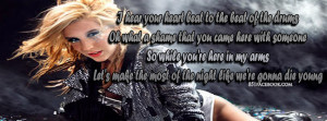 Rihanna diamonds in the sky quotes
