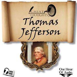 Thomas Jefferson | [Thomas Jefferson]