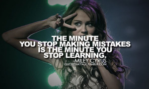 Images and quotes of Miley Cyrus pictures pics