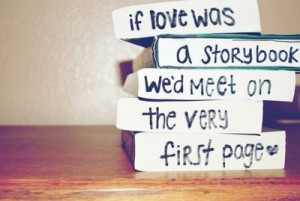 book, cute, love, quote, quotes, sweet, text