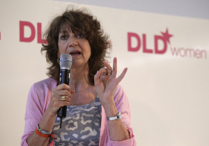 dldwomen conference 2010 in this photo susie orbach susie orbach