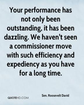 Dazzling Quotes