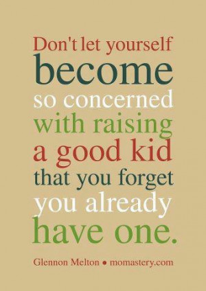 10 Inspiring Quotes to Get You Through The Day as a Parent