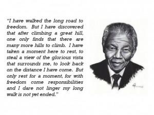 Nelson Mandela Quotations