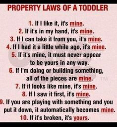 This is so my child.lol. More