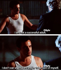 new girl, quote, nick miller