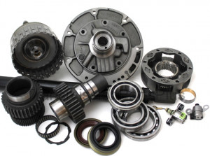 all transmission parts