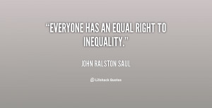 Quotes About Equal Relationships