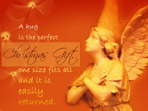 hug is the perfect Christmas Gift, one size fits all and it is ...
