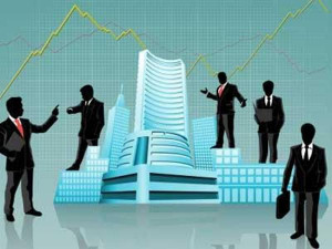 ... up, Nifty below 8,500; Amtek Auto cracks 36% - The Economic Times
