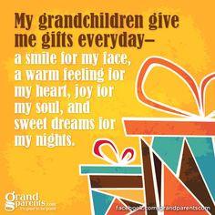 grandparents #grandkids #grandpa #grandma #grandchildren #quotes More