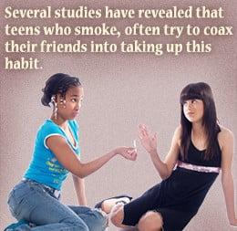teen peer pressure articles