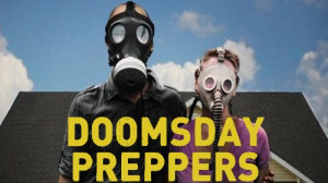Doomsday Preppers tv show thumbnail image