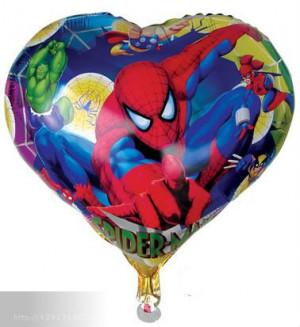 Happy Birthday Spider Man