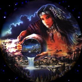Native American Mother Earth Quotes http://spiritualmessenger ...