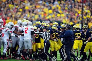 Ohio State Michigan Rivalry Quotes http://cbssports.tumblr.com/post ...