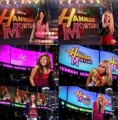 Say what you like, Hannah Montana rocked. More