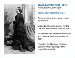 Clara Barton Quotes 480 x 373 · 75 kB · jpeg, Clara Barton Quotes