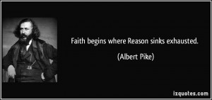More Albert Pike Quotes