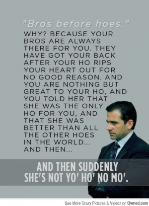 Tags: The Office TV Show Quote famous quote