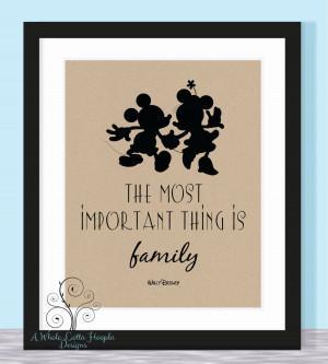 Walt Disney Friendship Quotes Minnie walt disney quote