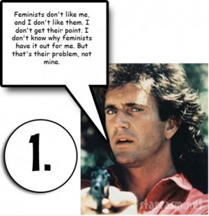 Most Memorable Mel Gibson Quotes
