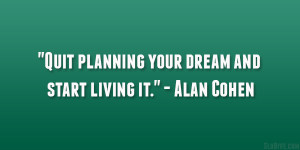 Alan Cohen Quote