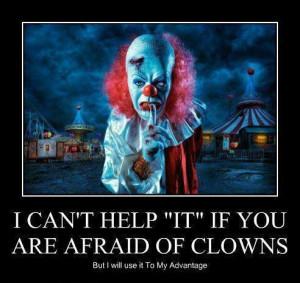 ... Evil Clowns, Circus Theme, Dreams, Carnivals, Halloween Fun, Art