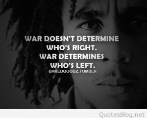Tumblr war quotes and sayings pictures