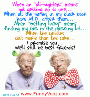 ... funny old age images quotes with best friends couple – | Funny Vooz