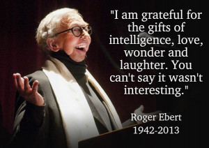 am grateful for the gifts of intelligence, love, wonder, and ...