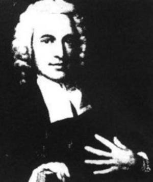 Charles Wesley, 1751