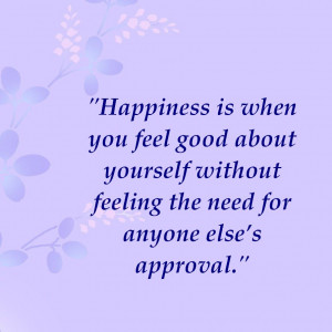 Feeling Happy Quotes