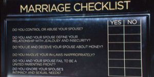 Dr. Phil shares the six quickest ways to ruin a marriage, and their ...