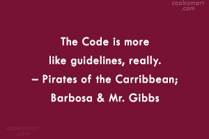 Pirate Quotes and Sayings - Page 2