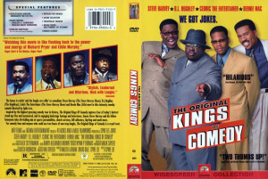The Original Kings Of Comedy picture