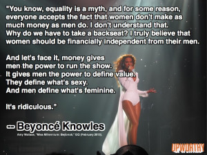 Gender Equality Quotes 3 images above is part of the best pictures in ...