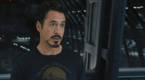 Tema: Los Vengadores-The Avengers