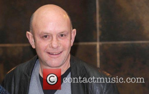 Nick Hornby Pictures