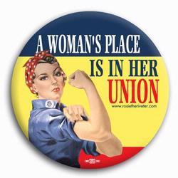 Joyce D. Miller, women's rights advocate, in AFL-CIO leadership