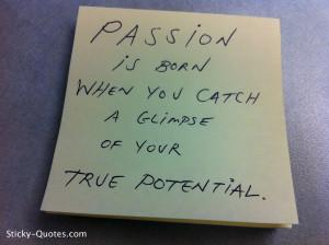 Jim Rohn Quotes On Passion
