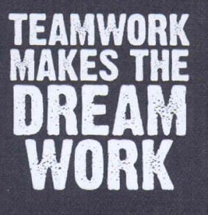 teamwork positive teamwork quotes positive teamwork quotes teamwork ...