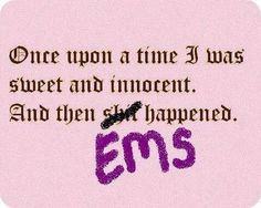 Ems quote More