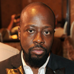 Wyclef Jean Pictures