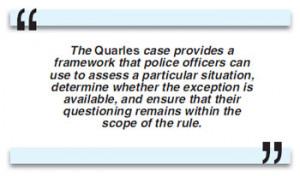 Court Case Quotes